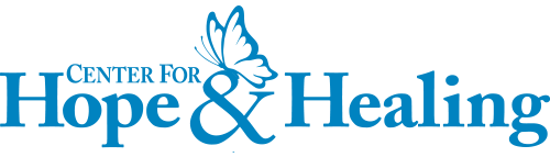 Center for Hope & Healing Logo